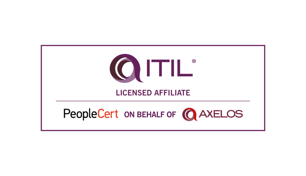 Partners ITIL Affiliate logo