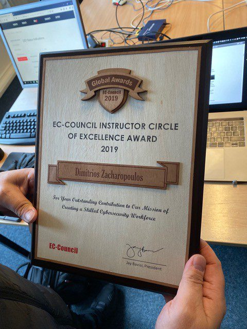 EC-Council: Award B7EACF47 131C 4629 8ED6 67F293F8A605 1 201 a