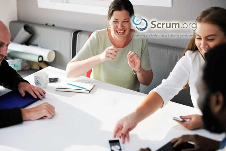Advanced Scrum Master/Product Owner