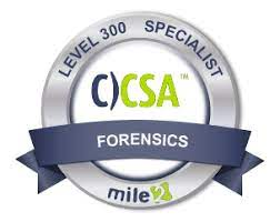 CCSA Cyber Security Analist