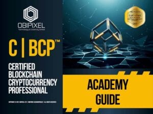 Certified Blockchain Cryptocurrency Professional (C BCP)