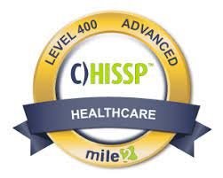 Certified Healthcare IS Security Practitioner (CHISSP) (Mile2 )