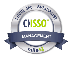 Certified Information Systems Security Officer (CISSO) Mile2