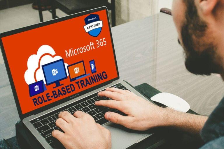 Microsoft 365 Mobility and Security (MS-101T00)(zelfstudie)