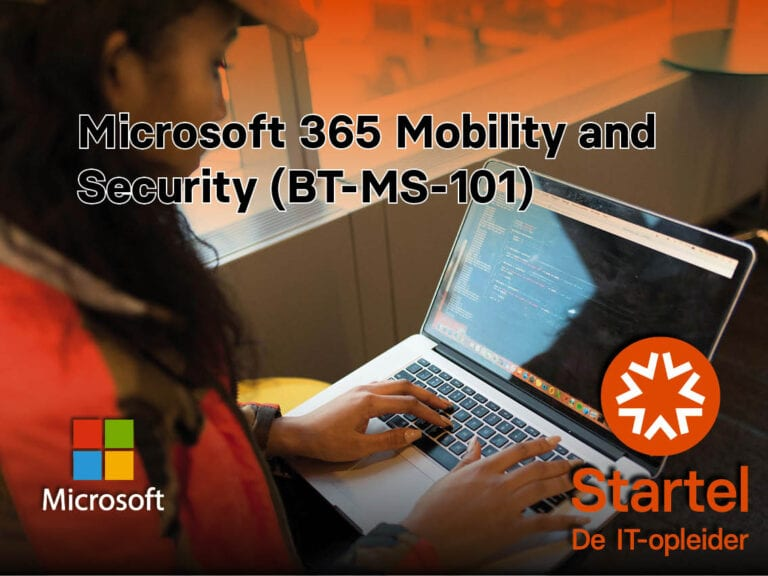 Microsoft 365 Mobility and Security(B-BT-MS-101) (boost)