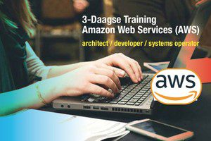 Systems Operations on AWS (AWSSYS)(virtueel)
